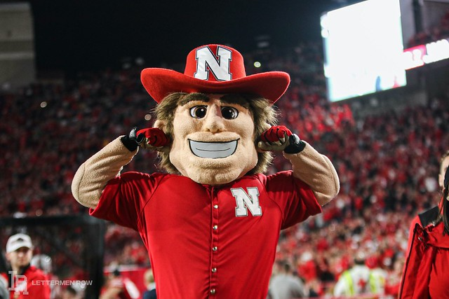2019 -- Week 5, at Nebraska, Sept. 28, 2019