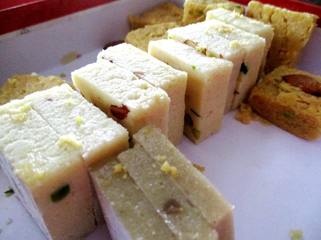 Indian sweets 2