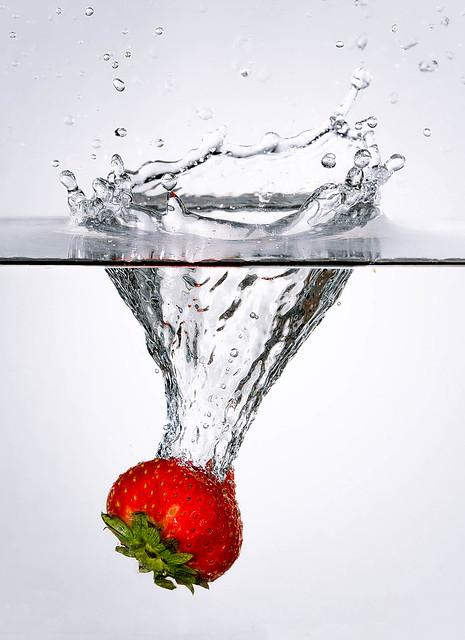 StrawberrySplash