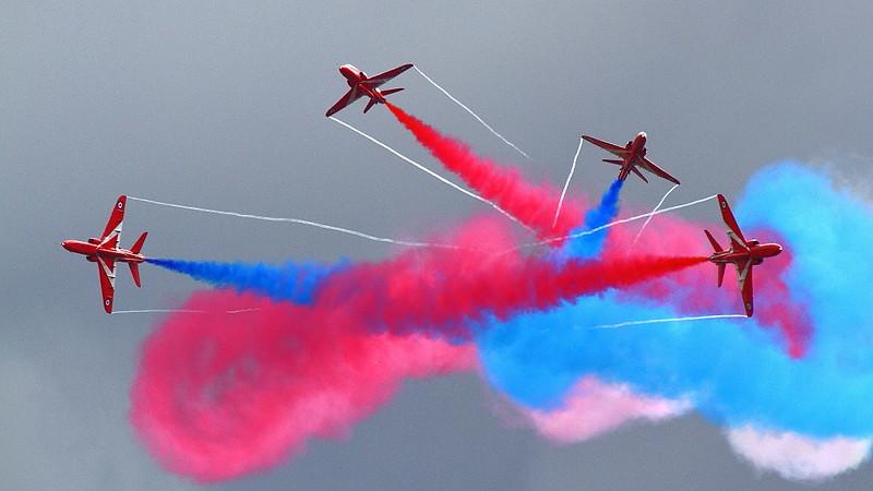 IMG_5093 RAF Red Arrows, MCAS Miramar Air Show
