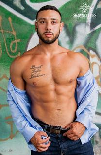 Model Nick