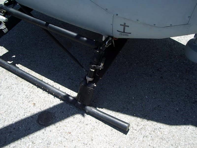 Northrop Grumman MQ-8 불 Scout00008