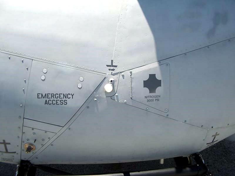 Northrop Grumman MQ-8 Fire Scout 00005