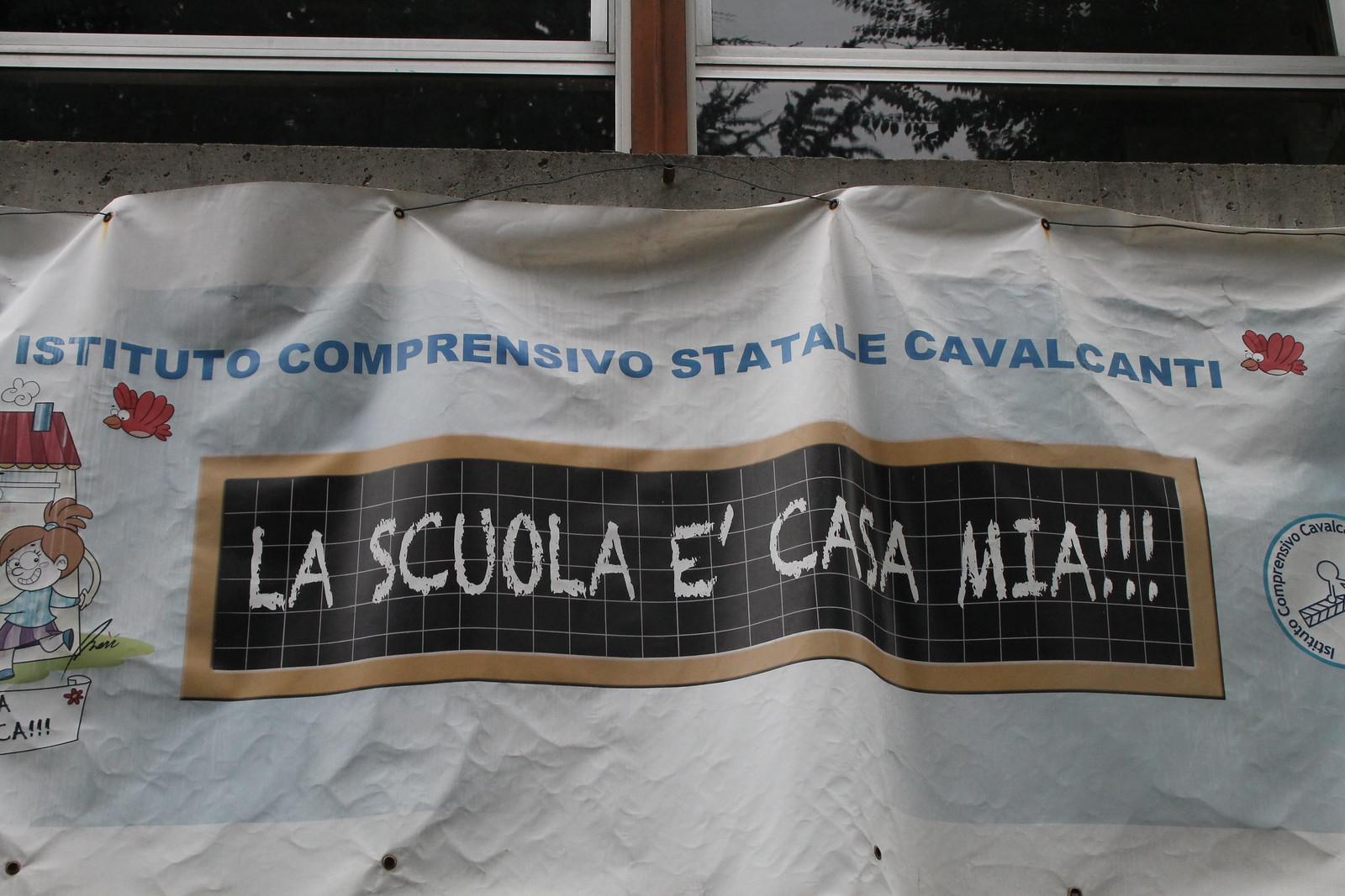 Scuola Cavalcanti