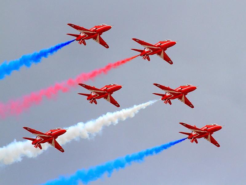 IMG_4931 RAF Red Arrows, MCAS Miramar Air Show