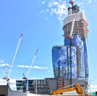 Crown Sydney | by cnd..