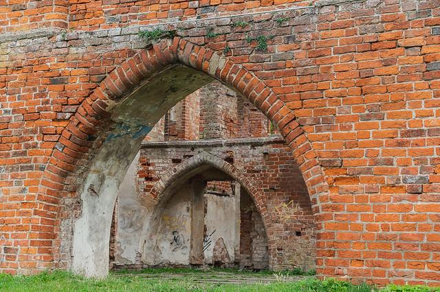 Zisterzienser Kloster Doberan - 5288