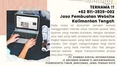 TERBAIK !! +62 811-2829-002 Jasa Pembuatan Website Kabupaten Waringin Timur