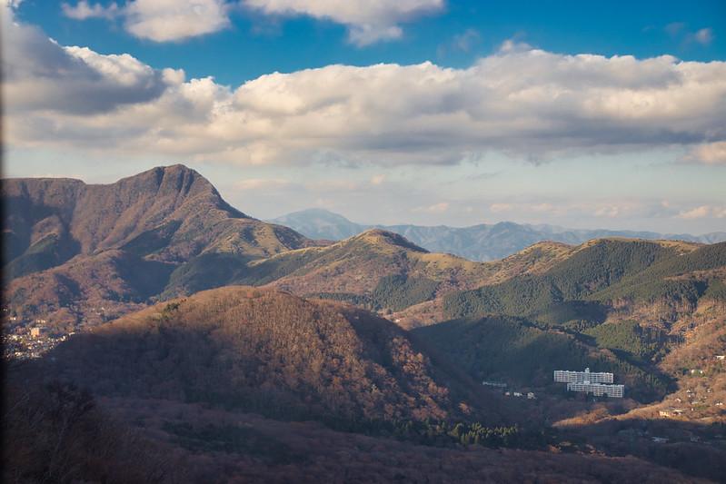 Landscapes of Japan & China