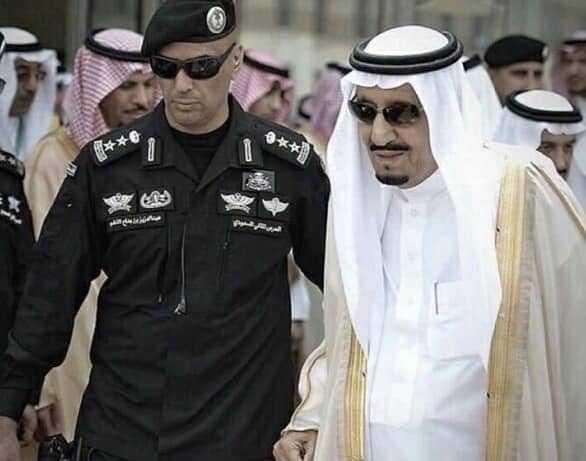 5365 How the bodyguard of King Salman shot dead in Saudi Arabia 02