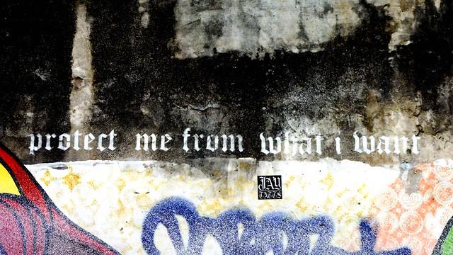 Protect  me...