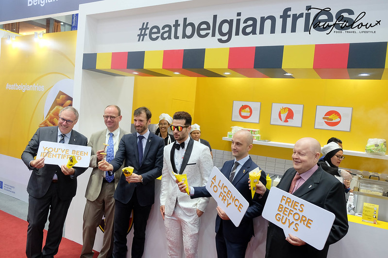 Belgian Fries (3)