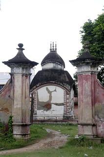 Antpur Terracotta Temple