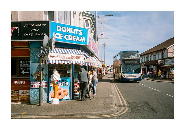 FILM - In a seaside town