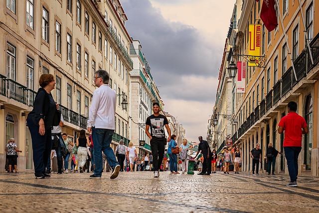 Lissabon City