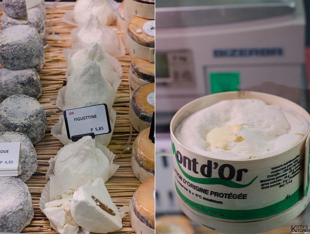 Cheese 2019 - francesi