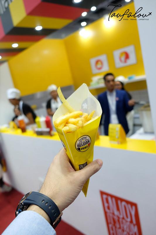Belgian Fries (12)