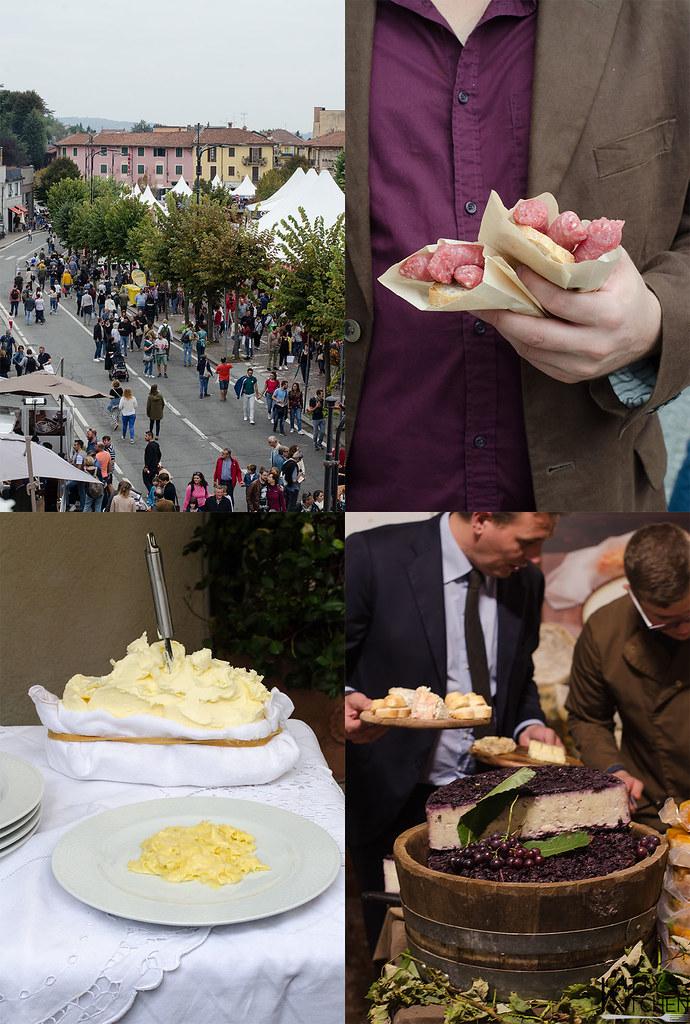 Cheese 2019 - Alfredo alla scrofa