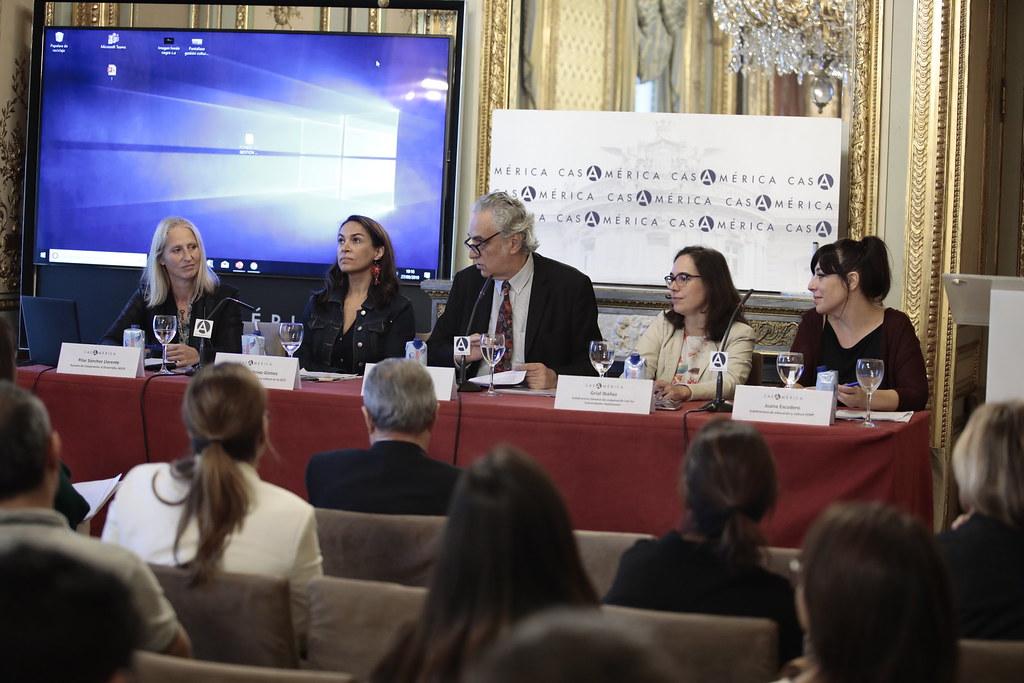 CIBFEST - Encuentro Gestión Cultural en Iberoamérica