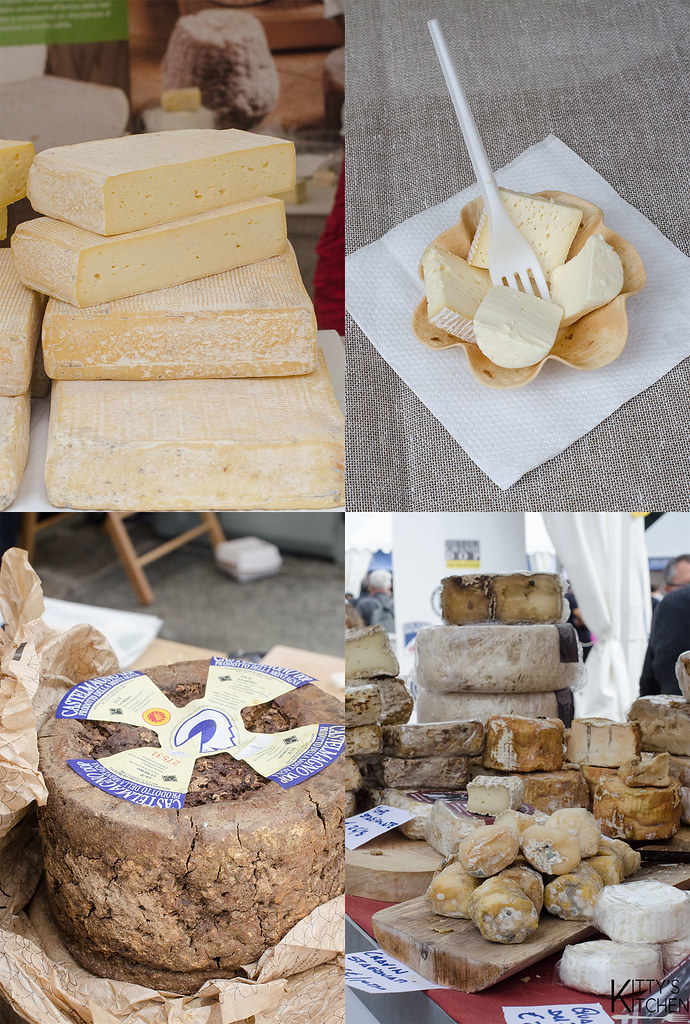 Cheese 2019 - Castelmagno
