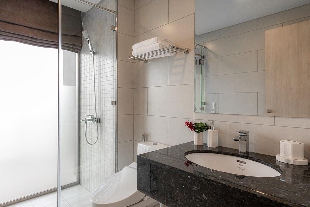 Căn hộ hoàn thiện Waterina Suites quận 2 view tuyệt đẹp. 15