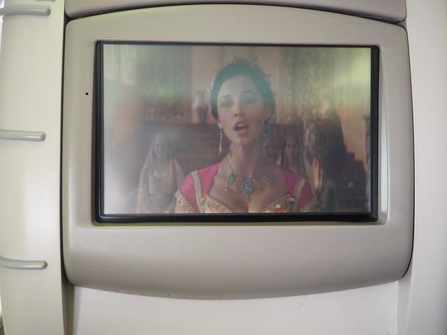 P9154873 Asiana アシアナ航空 ビジネスクラス business class シンガポール Singapore ひめごと