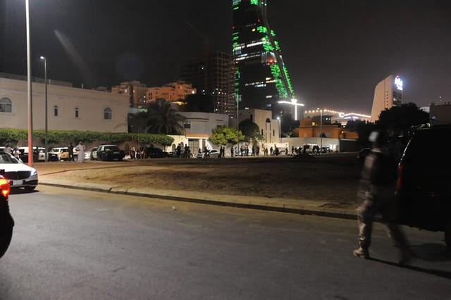 5365 How the bodyguard of King Salman shot dead in Saudi Arabia 05
