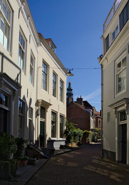 Middelburg - Blindenhoek
