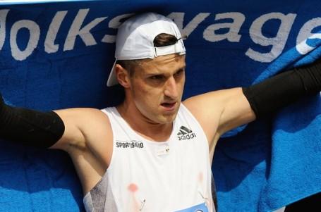 Homoláč v Berlíně v osobáku 2:14:35, nejlepší český maraton za 15 let!