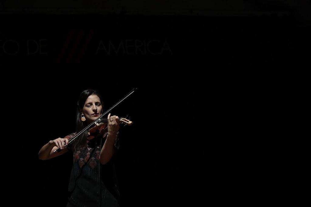 CIBFest - Concierto de Mireia Clua