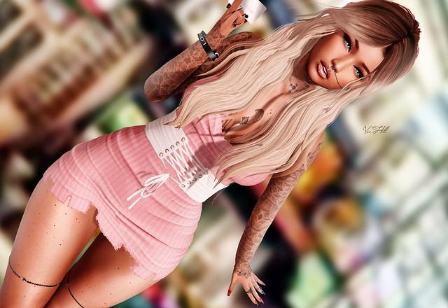 ◈№. 828 - all girls love shopping