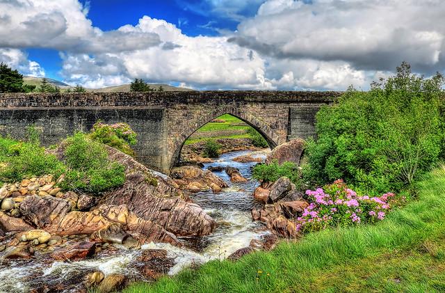 Derrintin IR - Glenacolly Bridge 01