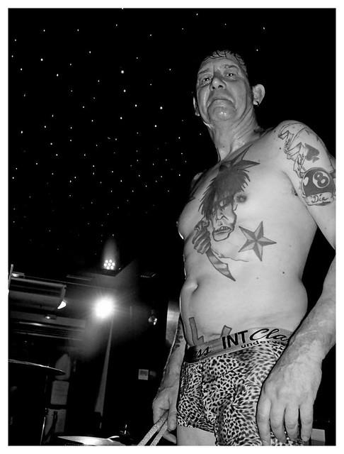 Garage Lopez - Black Star 28/09/19