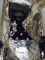 María Santísima Inmaculada Madre de la Iglesia