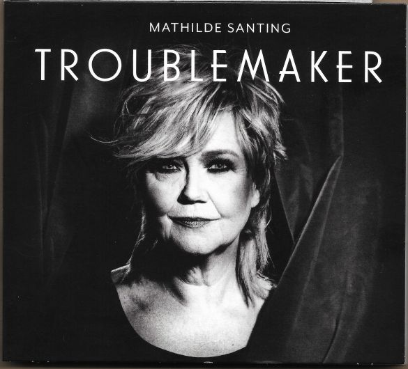 MathildeSantingTroublemaker