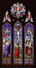 Crucifixion (O'Connor, 1860s)
