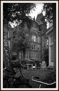 Former Canisius College | by hasselbladuser