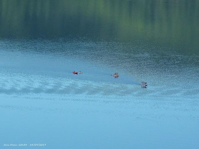 Jeux d'eau......
