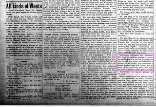 2019-09-29. Bodamer, Gazette, 9-7-1923