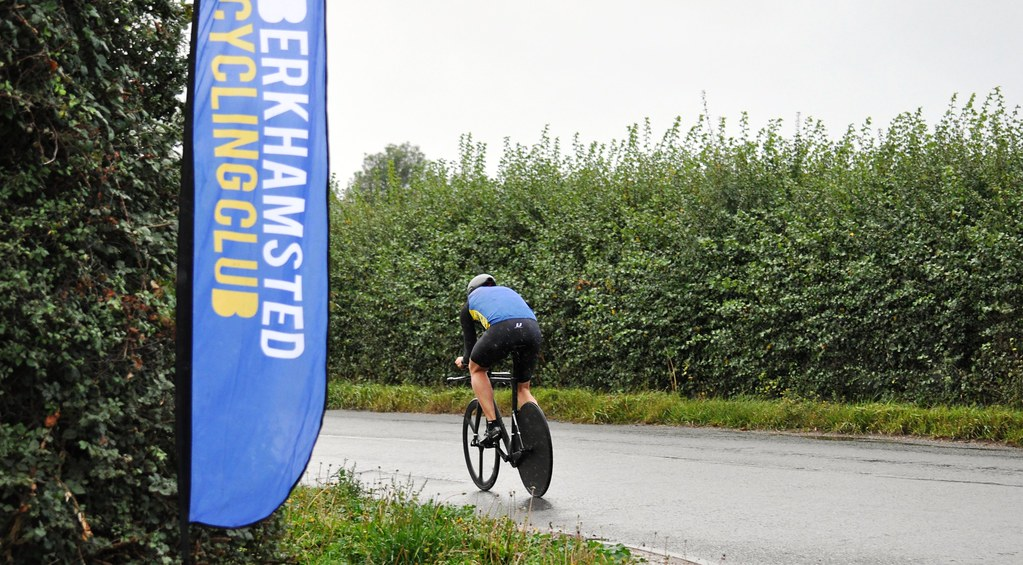 Berkhamsted Cycling Club TT 29092019