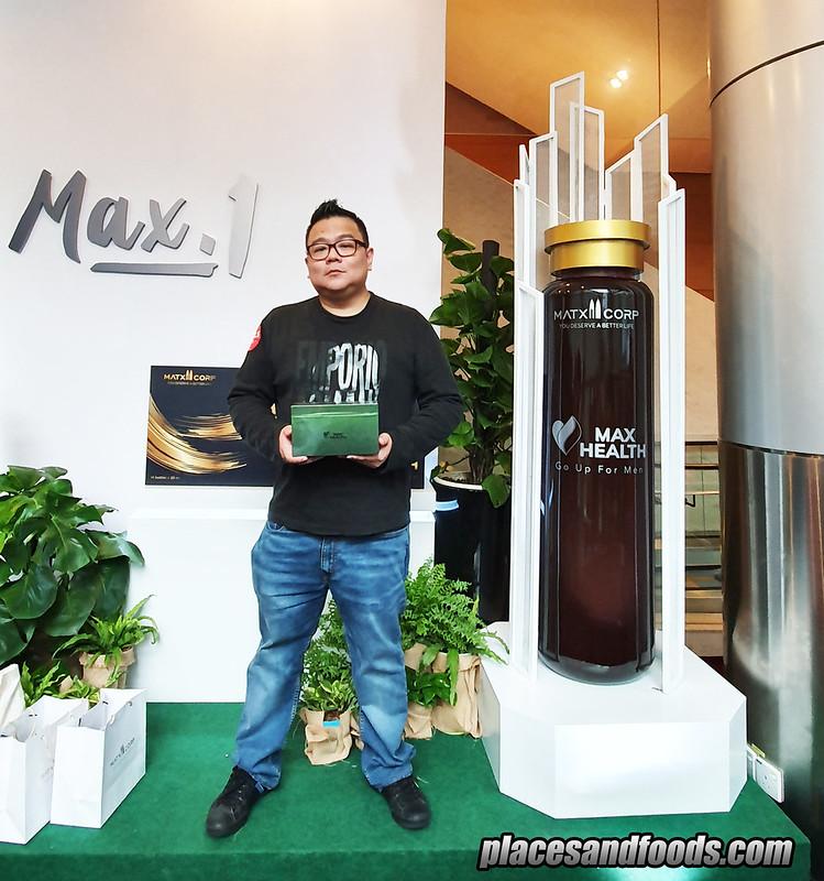 matxi corp product