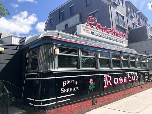 Rosebud Kitchen