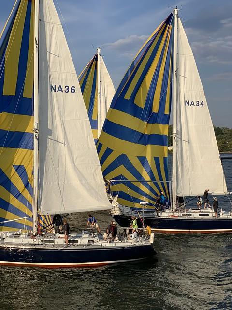 2019 U.S. Offshore Championship
