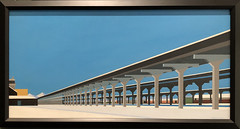 1972 Union Station by Don Allen