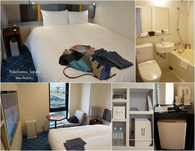 Yokohama Hotel Edit 3