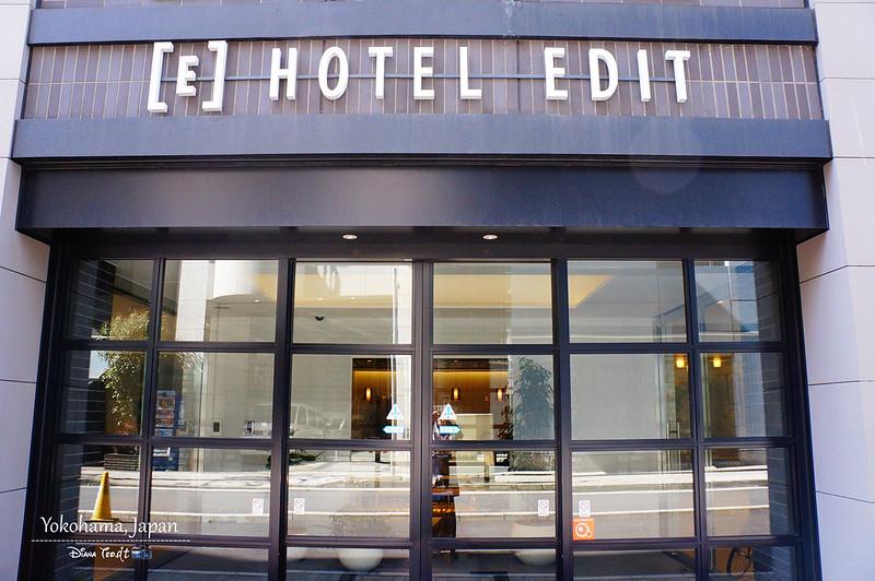 Yokohama Hotel Edit 1