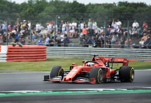 Sebastian Vettel - Q1