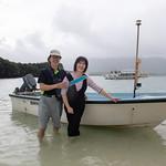 2019-09-06 太陽公主號五日遊  石垣島 川平灣