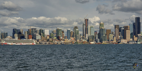 seattle skyline water pugetsound buildings seattlebuildings sky architecture harbor boats cruiseliner proaward artofimages primelenses nikond810 nikon85mmf18 supremeimages seattlewa glass window tall scapes architectureseattle thehouseofimage highresolution aggroup award bestworldphotography bigcity megaresolution resolution netgeo nikonflickraward
