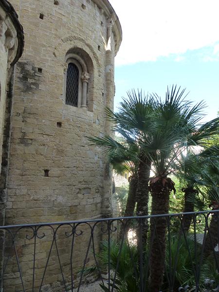 cathédrale vintimille